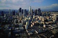 洛杉矶:建设多中心的城市空间结构