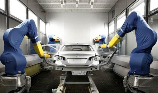 中国品牌车企应打造拳头产品应对市场压力