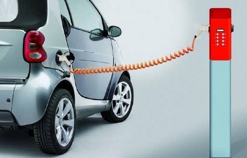 """新能源汽车要成为产业升级的""""轻骑兵"""""""