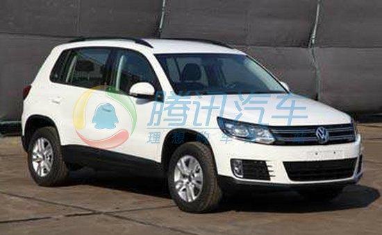 245期近期上市新车 SUV车型仍是主力图片