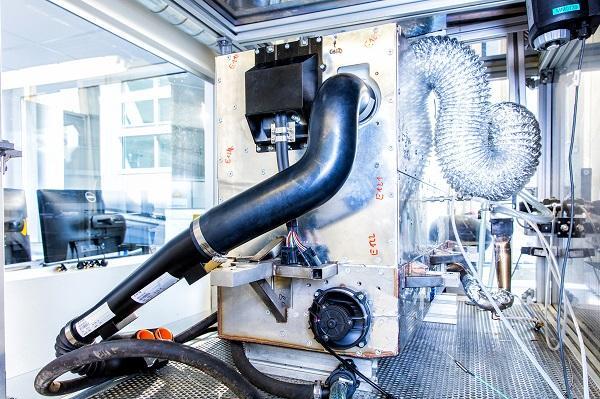 日产研发超环保生物乙醇燃料电池 2020年投入商用