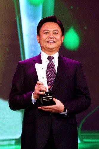徐留平博采全球技术之长 开创绿色新未来