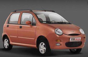 明白购车经 五万以下6款油耗最低车型推荐
