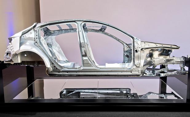 马自达研发新汽车平台 定位新款马自达3