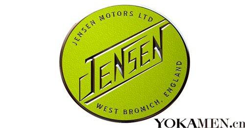 杰森汽车LOGO-高性能华贵没落 杰森汽车品牌的陨落世间高清图片