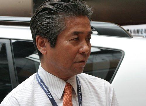 加藤雅大:丰田欲与中方合作开发新技术