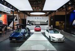 特斯拉公布Model 3中国售价 下调在售车价12%-26%