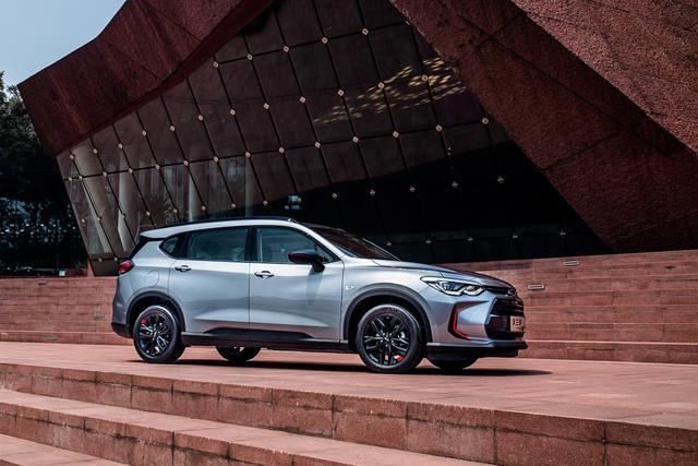 雪佛兰沃兰多成都车展首发  5+2座版车型起步价不高于12.9万元