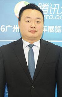 长安轿车销售事业部总经理王强