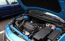 英朗1.6T新锐运动版提车作业
