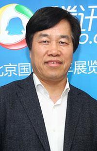 华晨汽车集团董事长、党委书记祁玉民