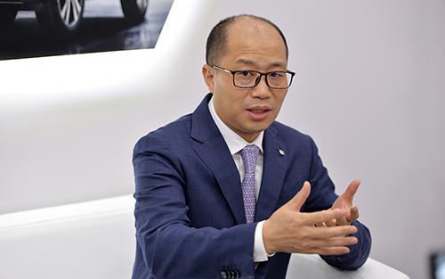 谷硕:全新日产聆风将适时进入中国市场