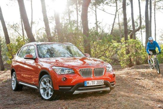 新BMW X1市场定位解析 将于11月12日上市