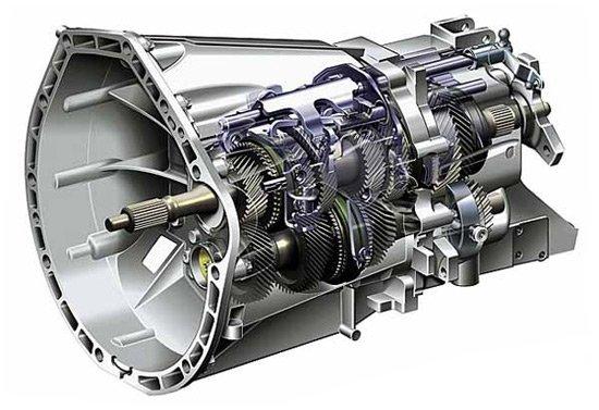 4款搭载高效变速器车型推荐 就是要省油iii图片