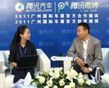 专访浙江吉利控股集团副总裁刘金良
