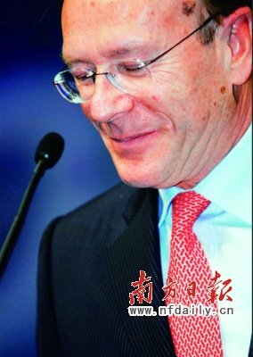 华日曼:长安与东风将是PSA两大互补伙伴