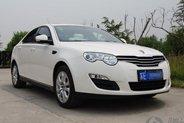荣威550D 1.8T品臻版提车实拍