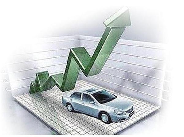 中国车强势崛起:SUV累计销量905万辆 市场份额58%