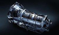 2005-2007年 6速手自一体变速器
