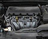 2直列四缸发动机