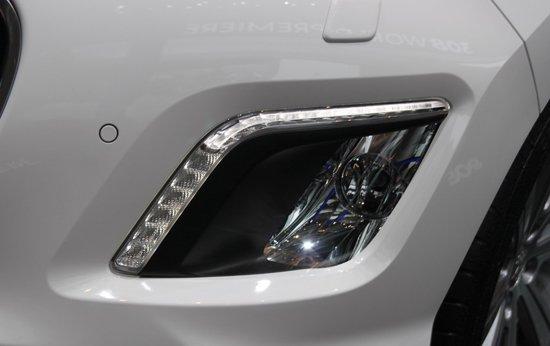 标致改款308发布 有望今年国产替代307
