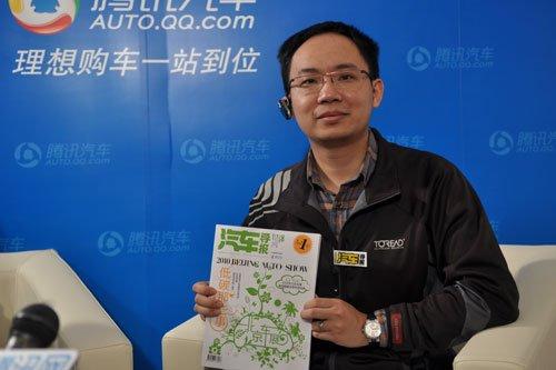 李蛮:现阶段中国不宜大力发展电动车