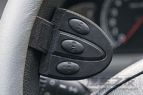 加装定速巡航系统步骤解析 解放你的脚