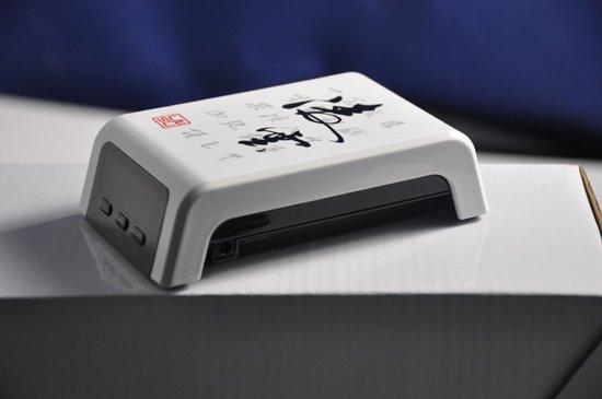 凌速n8安全行车警示器产品特点介绍