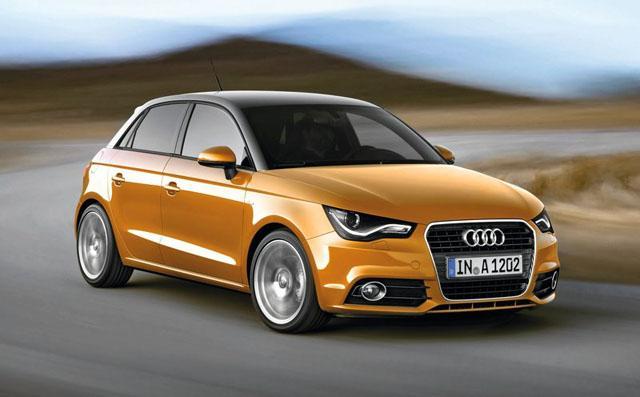 [海外车讯]奥迪A1/A3将推三缸动力车型