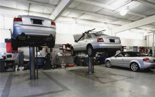 为什么不让汽车在修理厂过夜 这里面有黑幕