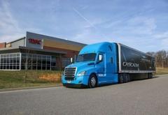 戴姆勒卡车收购自动驾驶公司多数股权 欲实现L4自动驾驶商业化