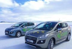 标致雪铁龙宣布在法国进行L3级自动驾驶路测