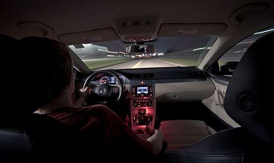 能做到这4点的人 肯定是开车技术一流的老司机
