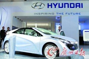 北京现代酝酿自主品牌 将生产高端车型