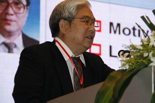 郭孔辉:轮胎实验台结果须转换为有用数据