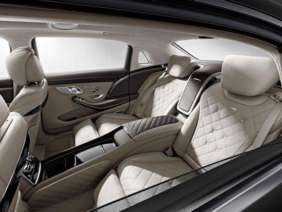 奔驰广州车展阵容公布 含首发上市多款新车