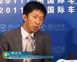 东风裕隆汽车有限公司营销总部总部长单志东