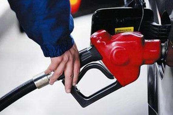 油价今日零点上调 汽油每吨将涨200元
