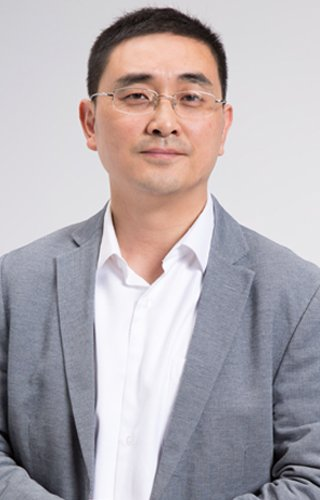 凯翼汽车总经理郑兆瑞