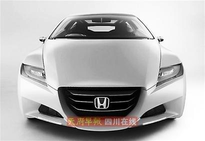 2010北京车展 重塑汽车工业的DNA