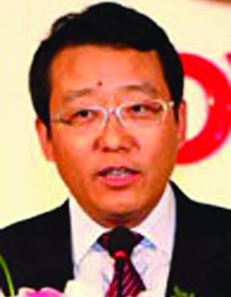 冯兴亚:广汽丰田处变不惊 销量猛增27.5%