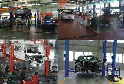 调查:汽车售后问题多 揭露4S店维修陷阱