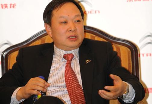 魏文清:东风雪铁龙品牌跨越 创新成就品牌