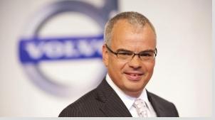 吉利声明:前大众北美CEO任沃尔沃执行长