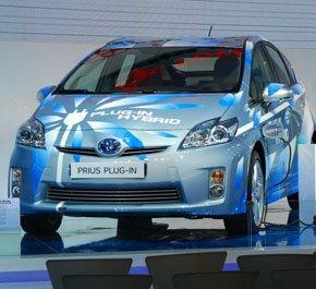 新能源博弈逆转 混合动力车有望获高额补贴