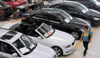 3月进口豪车纷纷降价 意在抢占中国市场
