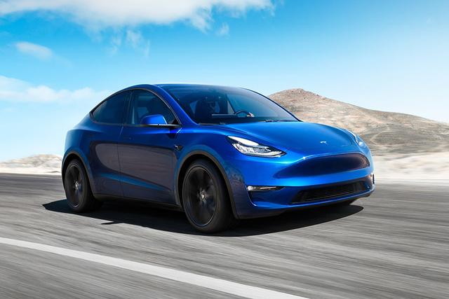 """特斯拉电池工厂产量上涨 效率却受""""牵制"""""""