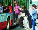 京通高速收费致拥堵