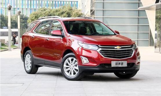 通用汽车将强化中国战略 今年推18款新/改款车型