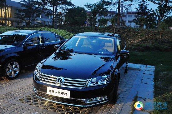 全新一代大众迈腾于5月20日亮相上海,也标志着新一代迈腾将于不久的7月下旬在杭州正式上市销售,具体售价也只能到那个时候才能揭晓